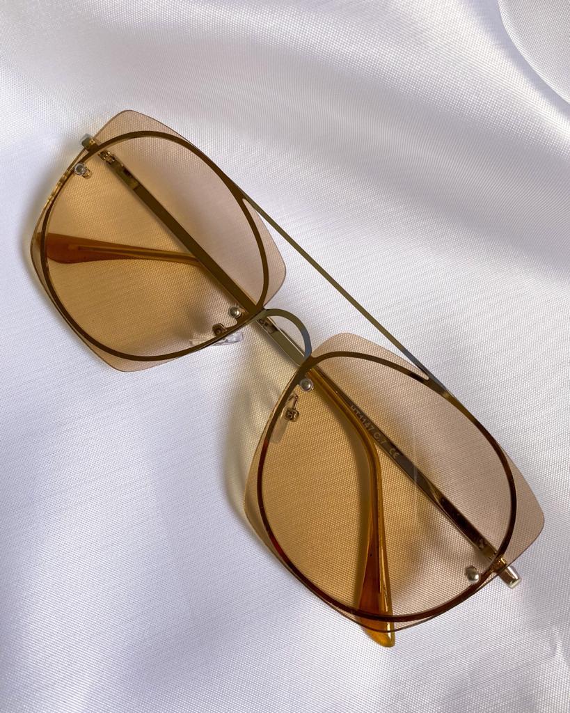 Óculos Félix