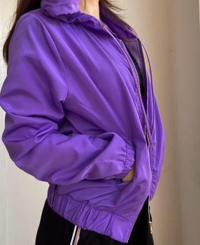 Jaqueta corta vento