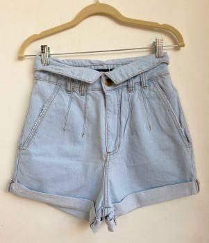 Shorts Jeans Nena