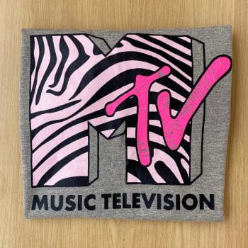 T shirt MTV