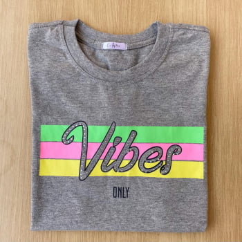 T shirt VibesOnly